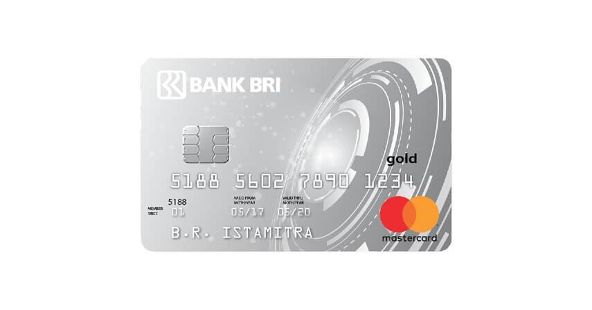 BRI Easy Card - 8 Produk Kartu Kredit Bank BRI Terbaik