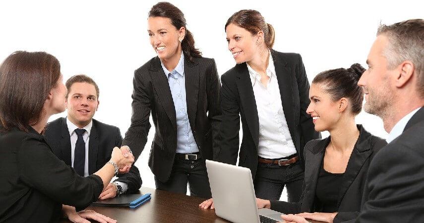 Bangun kerjasama - Bisnis WO Online