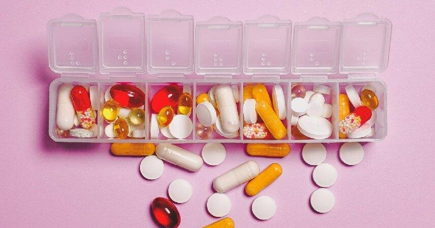 Beda Warna Logo - 6 Perbedaan Obat Generik dan Paten Beserta Penjelasan Lengkapnya