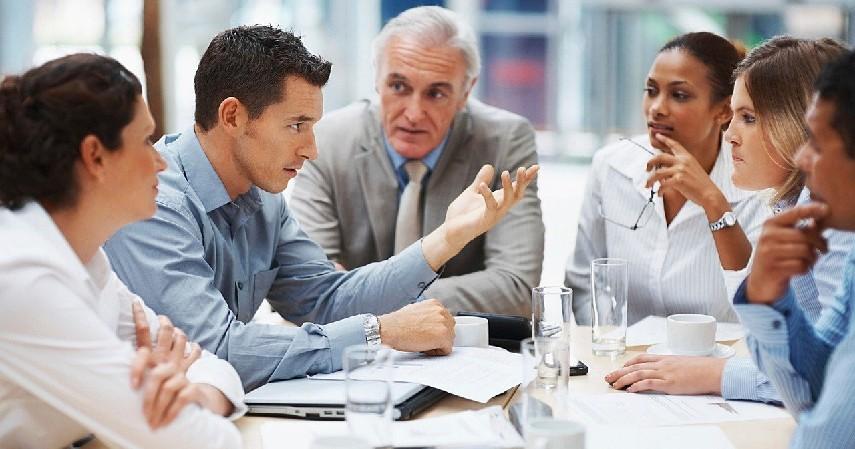 Berkomunikasi - Soft Skill yang Dibutuhkan di Dunia Kerja