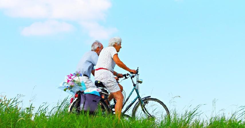 Bersepeda - Olahraga untuk Penderita Kanker