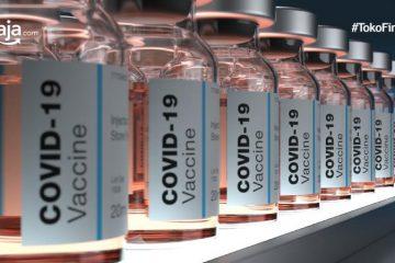 4 Cara Mengatasi Efek Samping Vaksin Covid-19