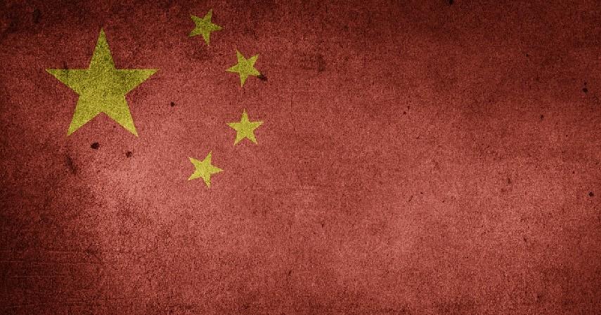 China - Negara yang Sudah Bebas Masker