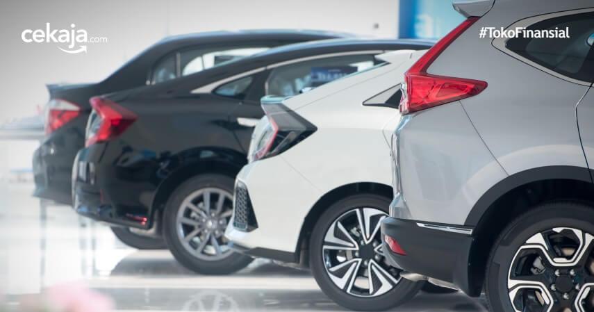 Daftar Mobil Bekas Matic Murah, Update Terbaru!