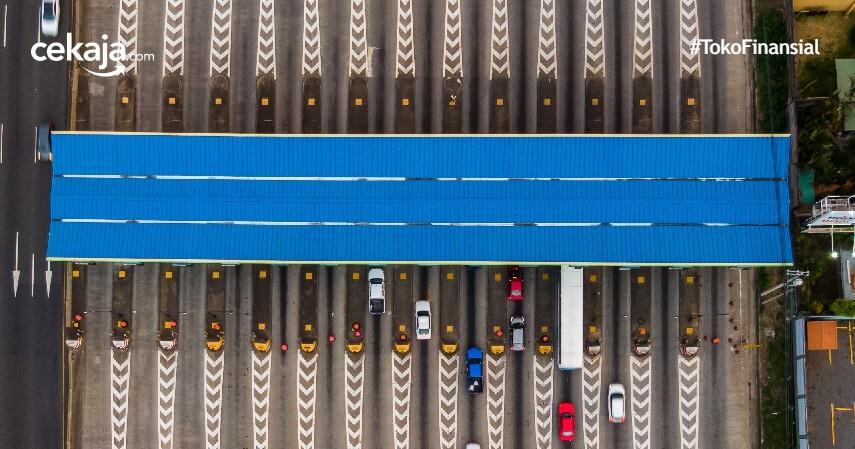 Daftar Pintu Tol yang Ditutup Selama PPKM Darurat, Ini Rincian Lengkapnya