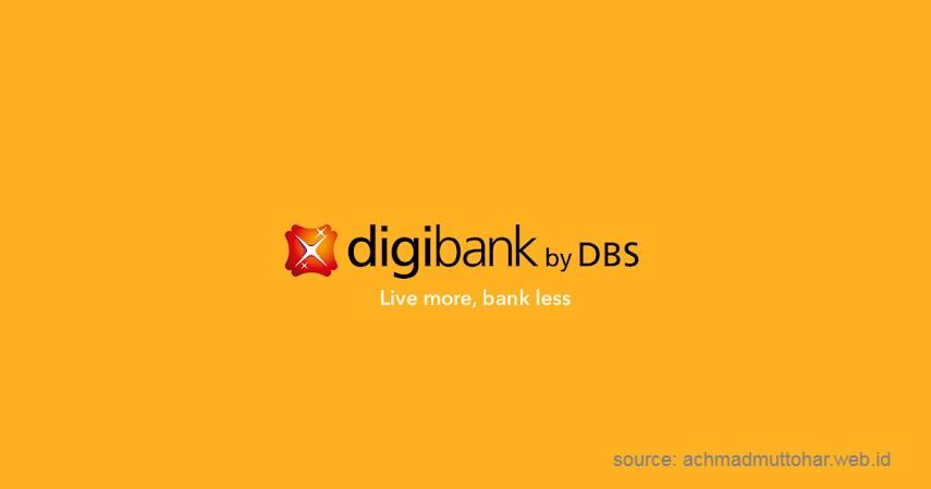 Digibank KTA - Pinjaman Uang di Bandung Tanpa Jaminan