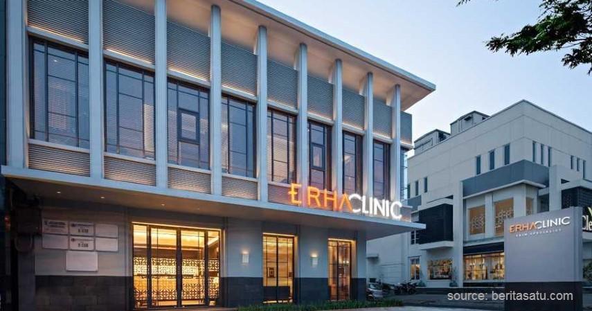 ERHA Clinic - Promo Merchant Kartu Kredit BRI Touch