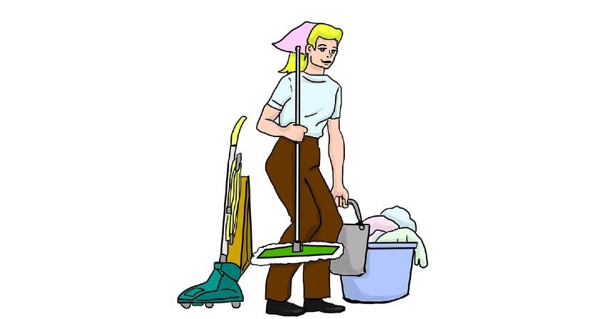 Home Cleaning - Peluang Bisnis di Bidang Jasa saat PPKM