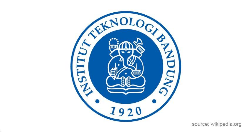 Institut Teknologi Bandung - Perguruan Tinggi Terbaik yang Menerapkan Blended Learning
