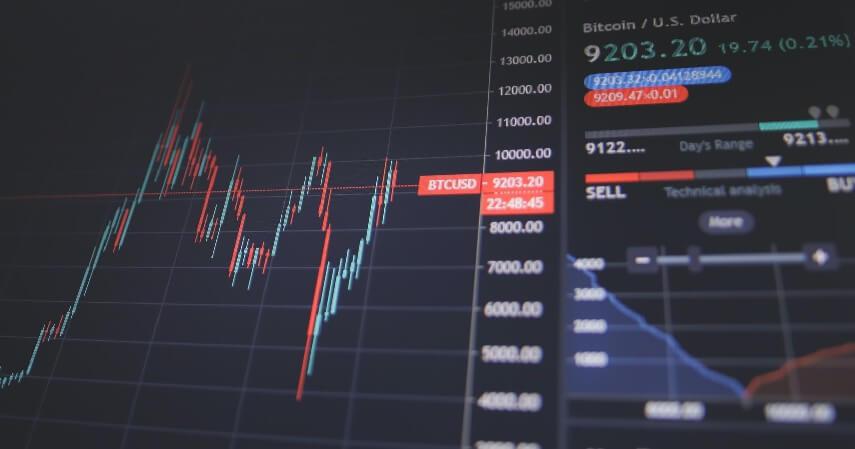 Jangan kalap - 7 Tips Investasi Aset Kripto untuk Pemula