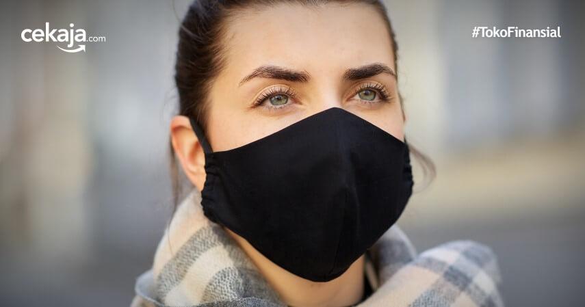 5 Jenis Masker untuk Cegah Covid-19 dan Perbedaan Efektivitasnya