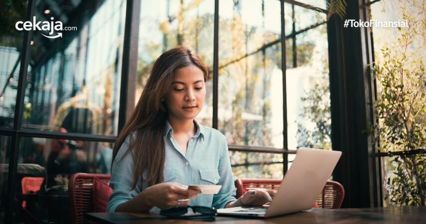 5 Kartu Kredit untuk Usia 17 Tahun Rekomendasi CekAja, Apa Saja?
