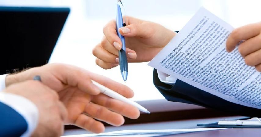 Kepemilikan Surat Izin - Perbedaan MLM dan Ponzi