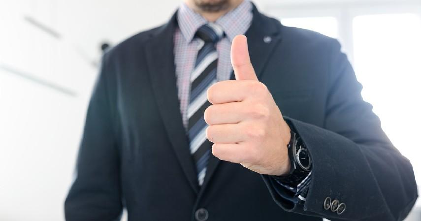Kepemimpinan - Soft Skill yang Dibutuhkan di Dunia Kerja