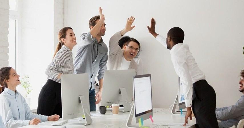 Kerjasama Tim - Soft Skill yang Dibutuhkan di Dunia Kerja