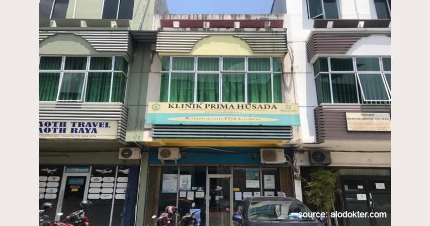 Klinik Prima Husada X Ruang Kolaborasi Bandung - Lokasi Vaksin di Bandung Kota dan Kabupaten