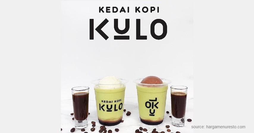 Kopi Kulo - Franchise Minuman Hits KTA OK Bank