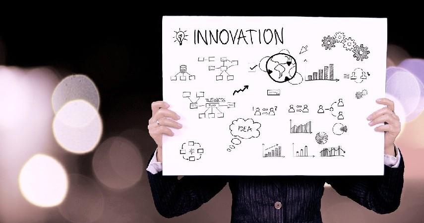 Kreatif dan Inovatif - Soft Skill yang Dibutuhkan di Dunia Kerja