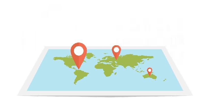 Lokasi Bisnis yang Strategis - Bisnis Apotek