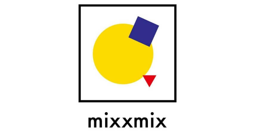 MIXXMIX - 10 Brand Fashion Korea Ternama