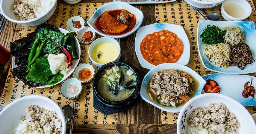 Makanan Korea - Bisnis Makanan Korea