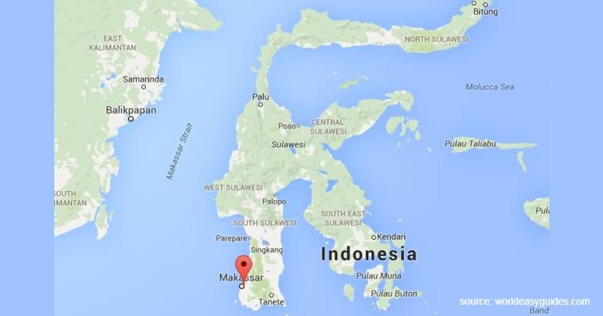 Makassar - Kota Terbersih di Indonesia