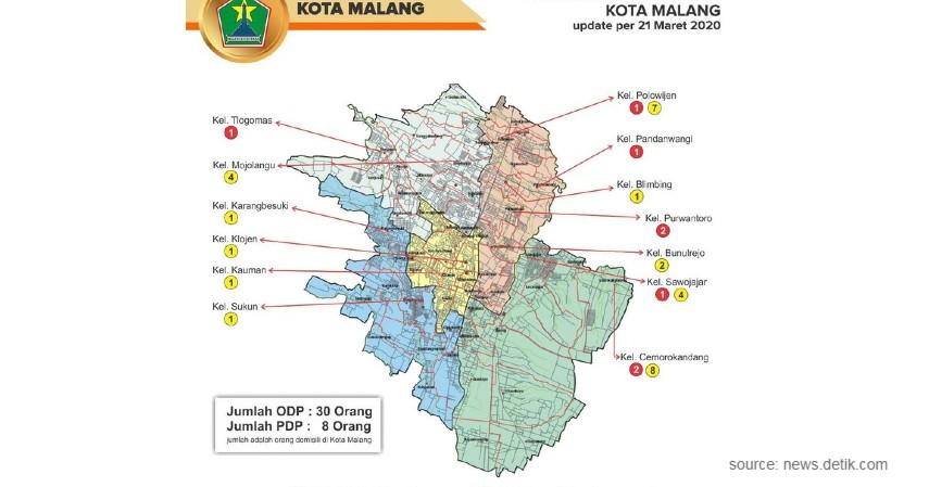 Malang - Kota Terbersih di Indonesia