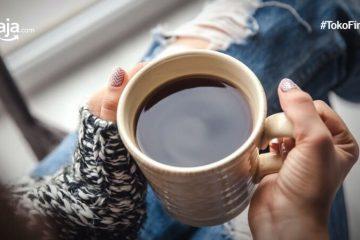 7 Manfaat Minum Kopi di Pagi Hari untuk Kesehatan
