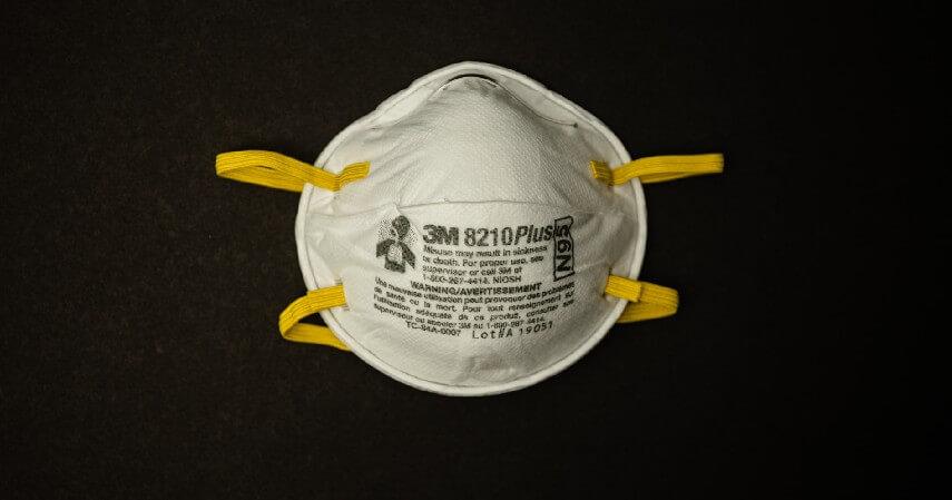 Masker N95 - 5 Jenis Masker untuk Cegah Covid-19 dan Perbedaan Efektivitasnya