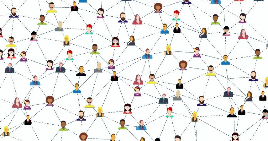 Membangun Hubungan - Soft Skill yang Dibutuhkan di Dunia Kerja