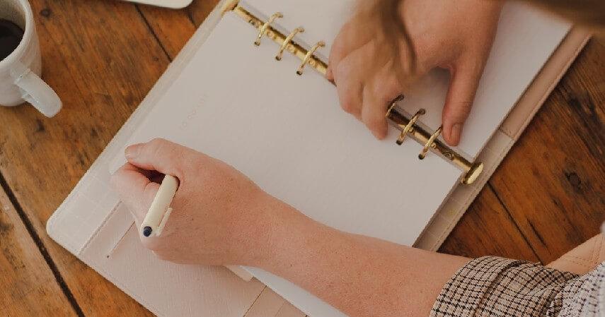 Membuat business plan - Bisnis Reseller Kosmetik dengan KTA OK Bank