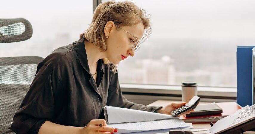 Membuat sistem keuangan bisnis - Bisnis Reseller Kosmetik dengan KTA OK Bank