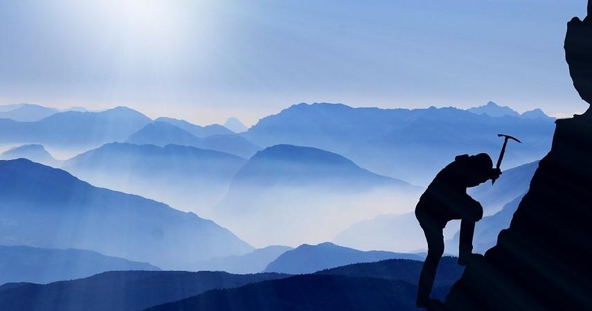 Mendaki Gunung - Olahraga untuk Penderita Kanker