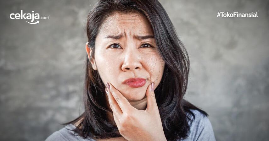 Mengenal Bell's Palsy, Penyebab Kelumpuhan Wajah dan Cara Mengobatinya