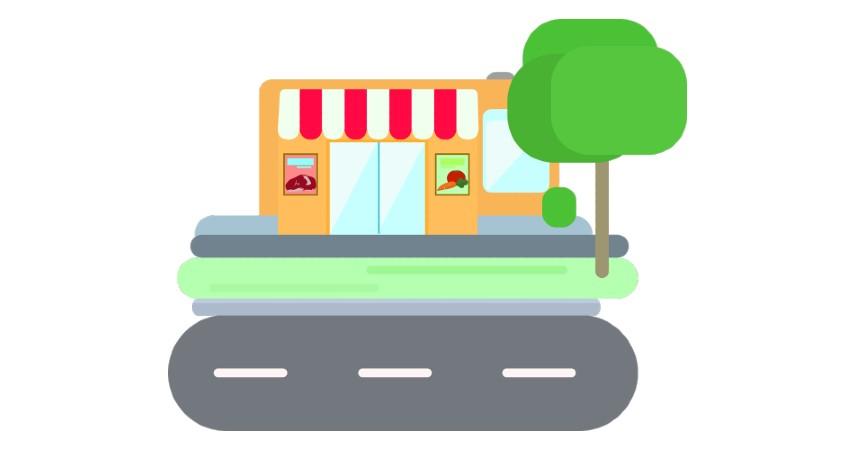 Minimarket - Tips Liburan Hemat ke Korea Selatan