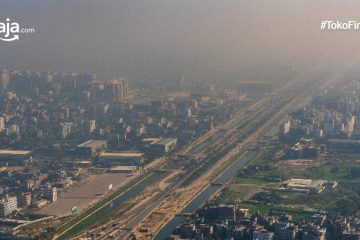 12 Negara Terkotor di Dunia, Indonesia Urutan Berapa Ya?