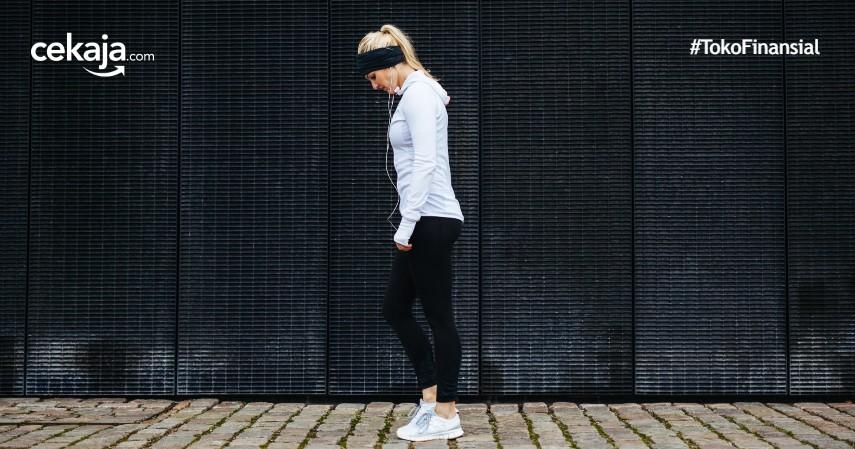 6 Olahraga yang Aman untuk Penyakit Jantung dan Paling Disarankan