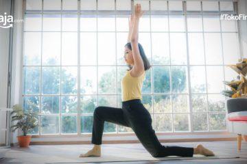 6 Olahraga yang Baik untuk Penderita Kanker