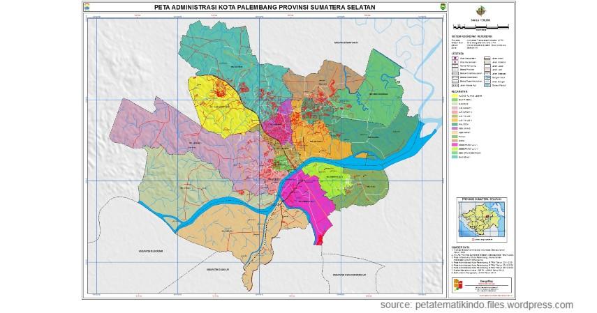 Palembang - Kota Terbersih di Indonesia
