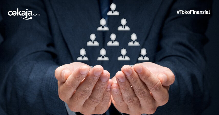 5 Perbedaan MLM dan Ponzi, Beserta Ciri-cirinya Menurut OJK