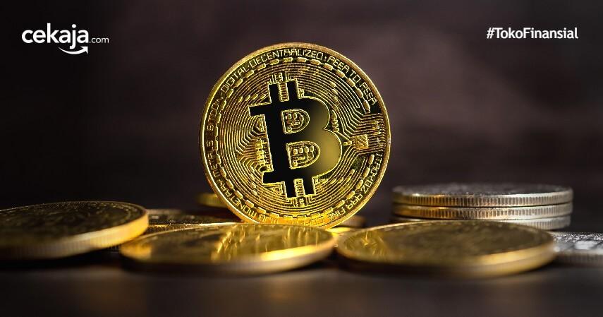 6 Perusahaan yang Lakukan Investasi Bitcoin, Tesla Salah Satunya