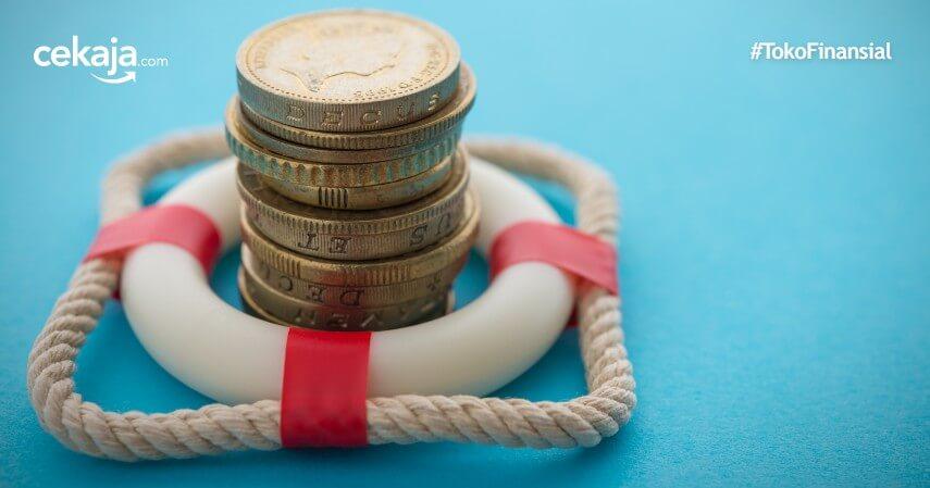 4 Pinjaman KTA untuk Dana Darurat dengan Syarat Mudah