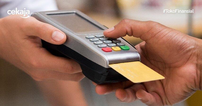 5 Promo Kartu Kredit CIMB Niaga Bulan Juli 2021, Yuk Cek!