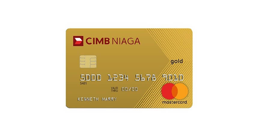 Ragam Jenis Kartu Kredit CIMB Niaga