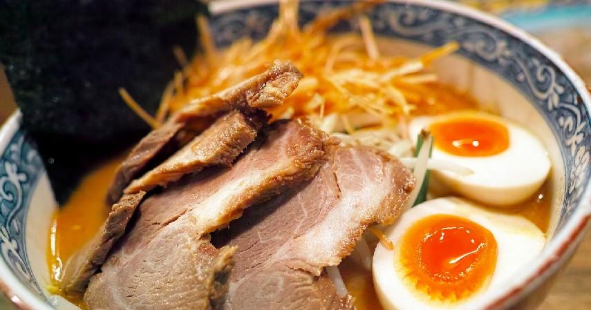 Ramen - Bisnis Makanan Korea