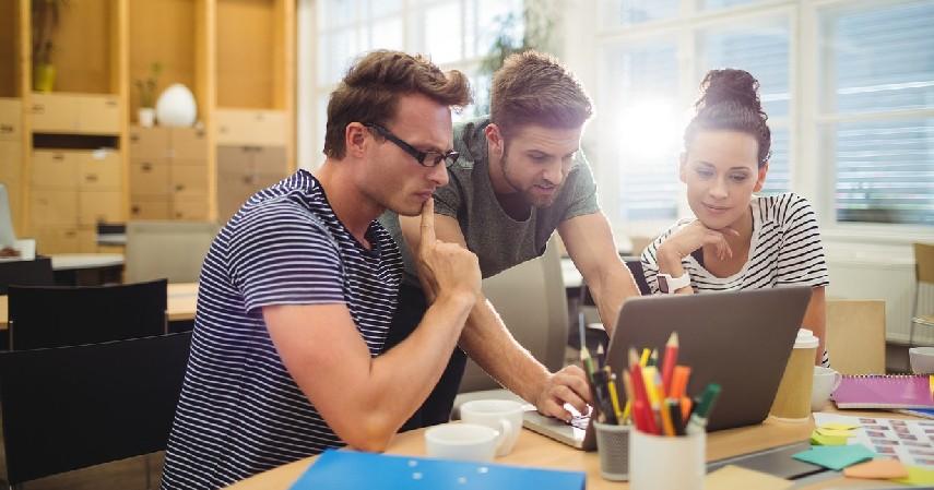 Rasa Ingin Tahu - Soft Skill yang Dibutuhkan di Dunia Kerja