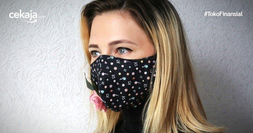 10 Rekomendasi Masker Kain Terbaik, Ampuh Tangkal Virus Corona
