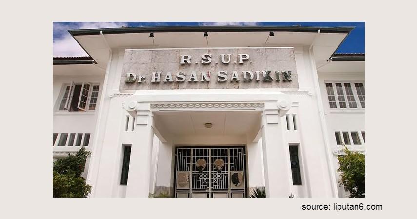 Rumah Sakit Hasan Sadikin - Lokasi Vaksin di Bandung Kota dan Kabupaten