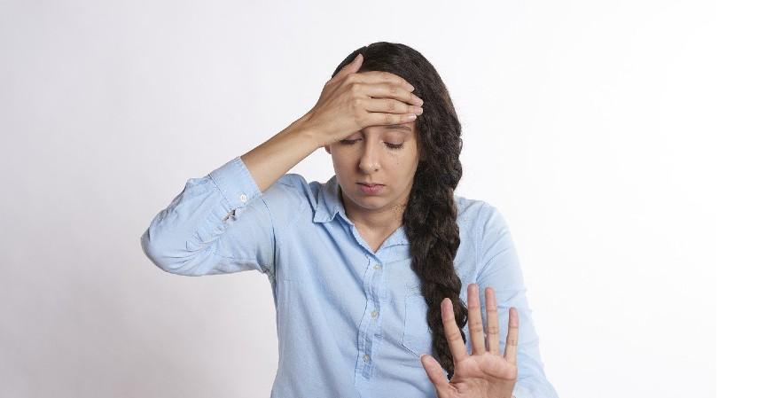 Sakit Kepala - Bahaya Infeksi Jamur