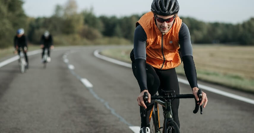 Sanksi untuk Pesepeda yang Melanggar - Aturan dan Sanksi untuk Pesepeda yang Melanggar Jalur